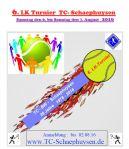 LK Turnier 2016